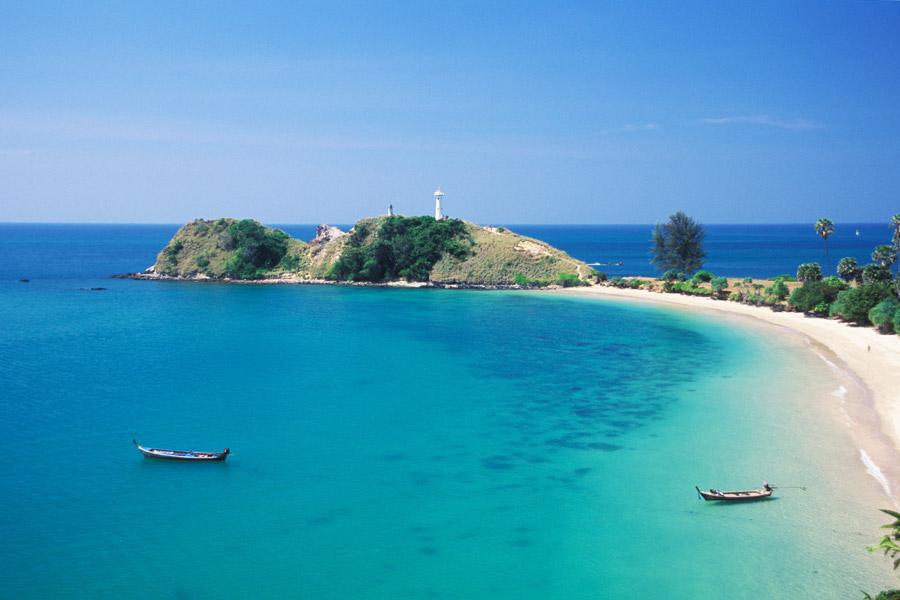 Ko Lanta- Thái Lan