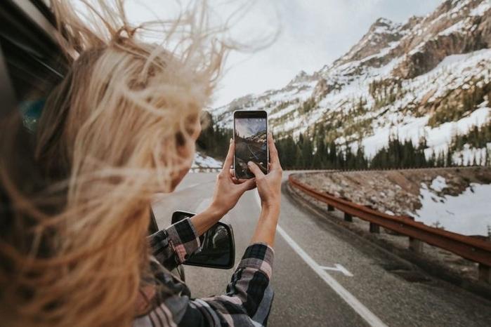 Đừng quênlưu lại những khoảnh khắc đáng nhớ trong chuyến đi của bạn.