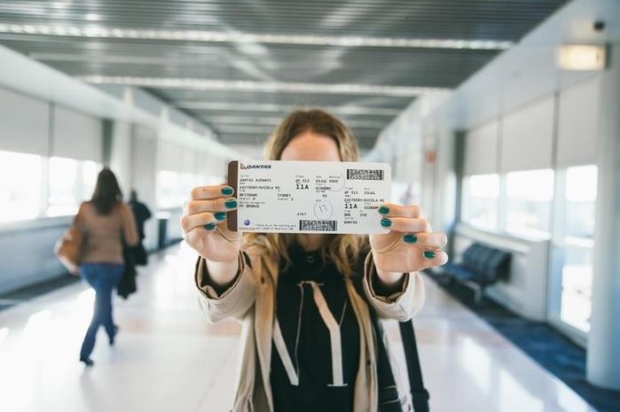 Đảm bảo rằng bạn nắm rõ thông tindi chuyển của chuyến du lịch. Ảnh: Internet.