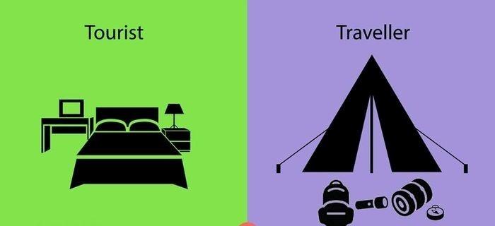 Khách sạn tiện nghi hay lều trại