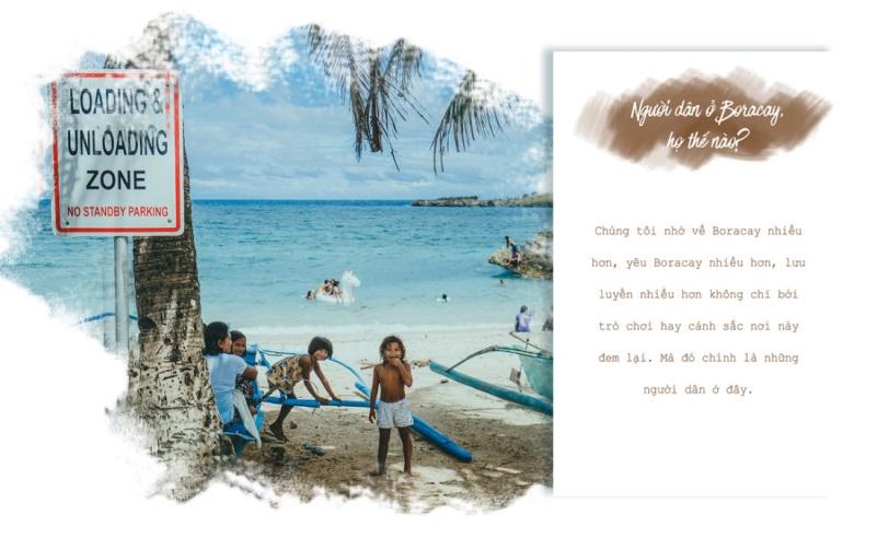 Theo chân hai cô bạn xinh đẹp khám phá thiên đường biển Boracay - Ảnh 14.