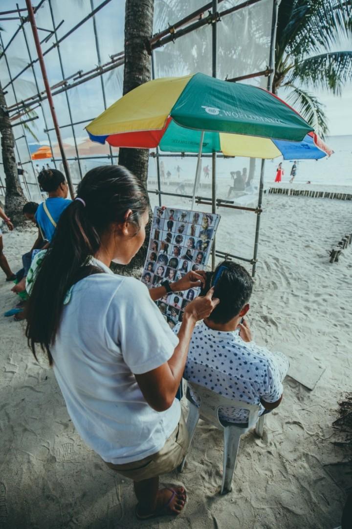 Theo chân hai cô bạn xinh đẹp khám phá thiên đường biển Boracay - Ảnh 22.