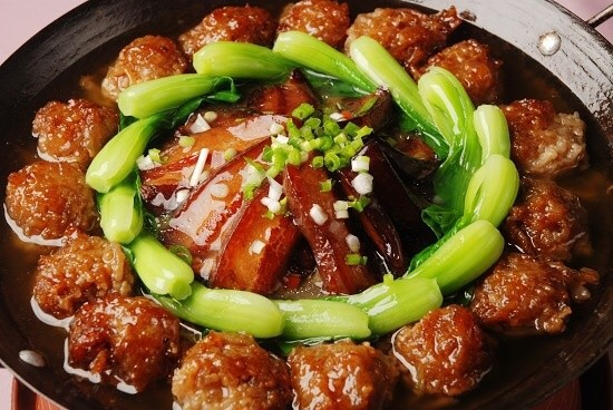 Món ăn Giang Tô hấp dẫn cả màu sắc và mùi vị, trình bày như tác phẩm nghệ thuật đặc sắc