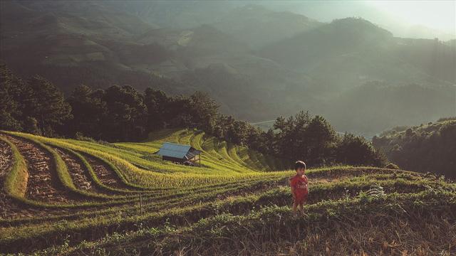 Mù Cang Chải là huyện vùng cao của tỉnh Yên Bái, nằm cách Hà Nội gần 300 km về hướng Tây Bắc là điểm đến ưa thích của người yêu thiên nhiên và thích thưởng ngoạn không khí vùng cao.