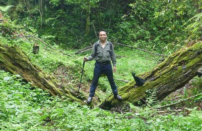 """Trekker Tạ Nam Long: """"Tìm Kiện ở những thác nước sớm hơn thì kết quả có thể đã khác"""" - Ảnh 8."""