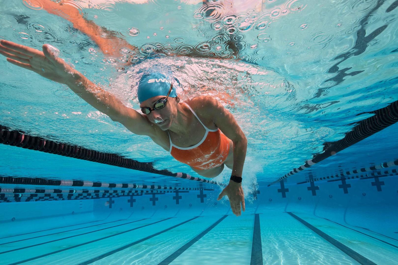 Kết quả hình ảnh cho Thể thao dưới nước tốt cho sức khỏe như thế nào?
