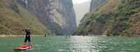Tour Cắm trại Và Kayak (HG03) - Trải nghiệm Cắm trại Nho Quế và vượt Hẻm Tu Sản