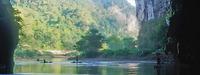 SUP Tour (BB01) - Chinh phục Sông Năng & Hồ Ba Bể