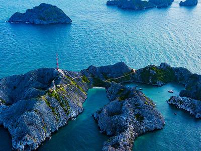 SUP Tour (CB07) - Chèo SUP ở đảo Long Châu