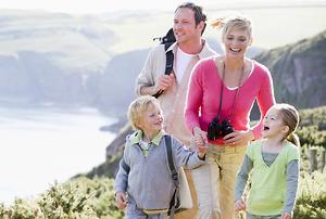 Mẹo dành cho Trẻ khi đi du lịch »»