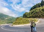 Hành trình xuyên Việt ghi dấu thanh xuân của cặp vợ chồng 9X Sài thành