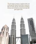 MALAYSIA - 10 trải nghiệm cùng