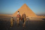 Theo chân Nhị Đặng trải nghiệm nét huyền bí của văn minh Ai Cập cổ đại
