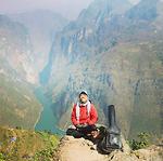 8x Phú Yên đi bộ xuyên Việt trong 113 ngày đêm chỉ với 100 nghìn đồng