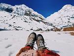 Kinh nghiệm chinh phục Annapurna Base Camp - Nepal