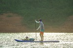 SUP - Stand Up Paddle Board là gì ?