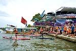 Cuộc đua SUP đầu tiên ở Việt Nam