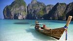 10 đảo thiên đường ở Thái Lan
