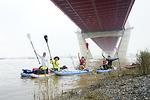 Tour SUP Sông Hồng