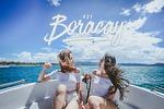 Theo chân hai cô bạn xinh đẹp khám phá thiên đường biển Bocaray