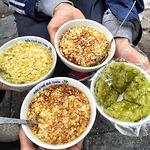 Sì sụp 5 món chè nóng thơm ngon trong ngày thu Hà Nội