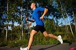 Cẩm nang cho người mới bắt đầu chạy bộ