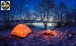 Cắm trại cần gì