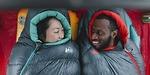 Hướng dẫn chọn túi ngủ đi cắm trại