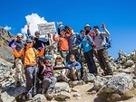 """Phân biệt """"trekking"""" và """"hiking"""" cho dân đi bụi"""