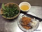 5 loại bánh cuốn ngon khó cưỡng ở Hà Nội cho những ngày se lạnh