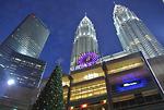 7 trung tâm mua sắm nổi tiếng nhất ở Kuala Lumpur, Malaysia