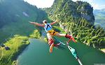 8 môn thể thao mạo hiểm dành cho những người thích phiêu lưu