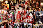 Tháng 12 – tưng bừng mùa lễ hội khắp thế giới