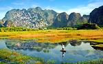 Ngỡ ngàng thiên nhiên Việt Nam qua những thước phim