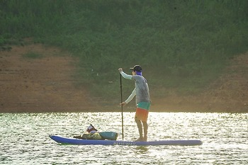 SUP - Stand Up Paddle Board là gì ?