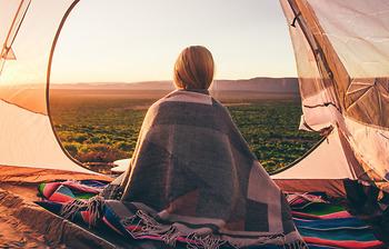 Làm thế nào để có một chuyến cắm trại thân thiện với môi trường?