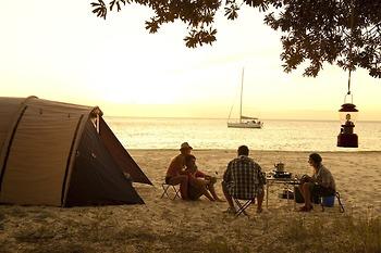 Hướng dẫn chọn đồ cần thiết cho chuyến đi cắm trại