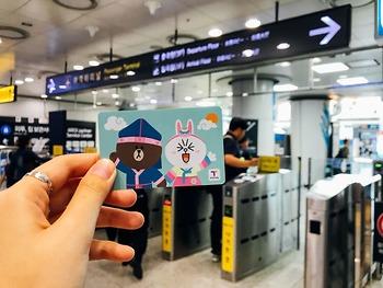 6 lưu ý khi đi tàu điện ngầm cho người chưa có kinh nghiệm