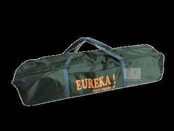 Review lều cắm trại Eureka Tetragon 8
