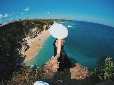 Khám phá cả đất trời Bali sẽ khiến bạn phải