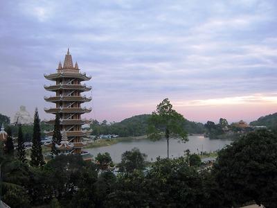 An Giang: Nâng cấp phát triển du lịch tại Tịnh Biên