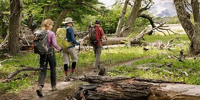 Các Bước Chuẩn Bị Cho Chuyến Trekking Bụi Mà Bạn Không Thể Bỏ Qua