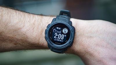 Review đồng hồ Garmin - sự lựa chọn hoàn hảo cho những người chơi thể thao