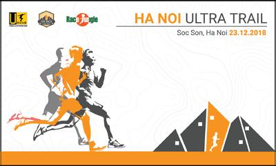 Umove tham gia Hanoi Ultra Trail