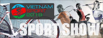 Umove tham gia Vietnam Sport Show 2018