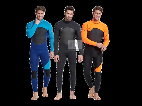 Wetsuit Sbart - bộ nam liền dài 3MM