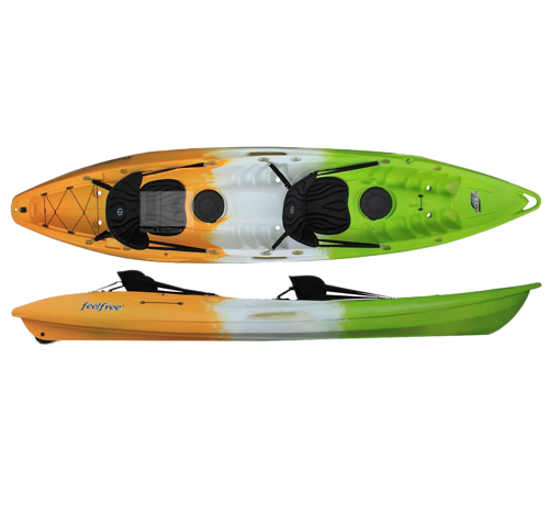 Kayak Feelfree đôi GEMINI