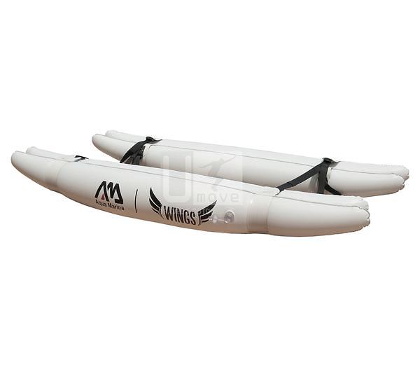 Bộ phao cân bằng SUP Aqua Marina Training Wheel Set B0302201 - 6249