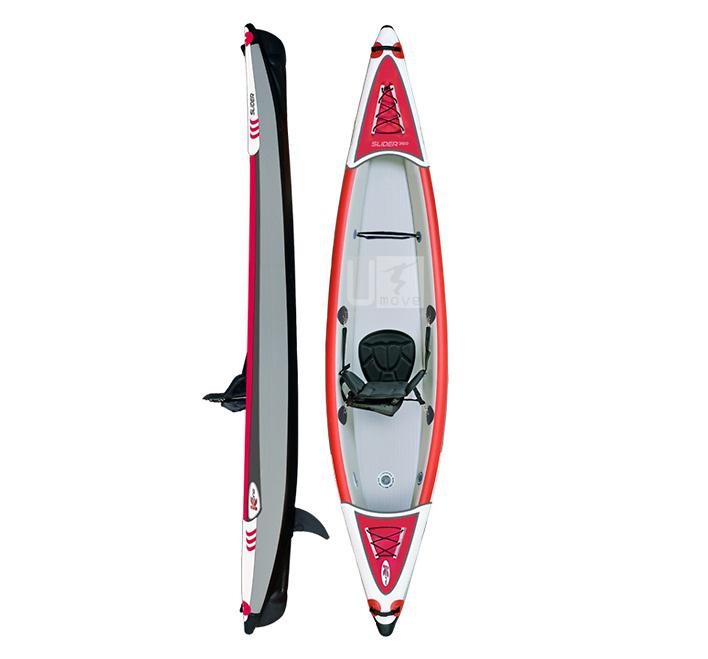 Kayak Bơm Hơi Kxone Slider 350