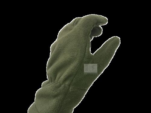 Găng tay nỉ ấm áp mùa đông